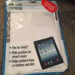 Hard case for Ipad